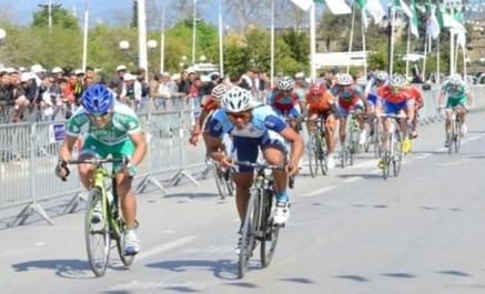 Cyclisme/Tour d`Algérie 2017 : les étapes du tour