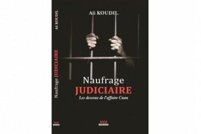 """Sortie au Sila de """"Naufrage judiciaire. Les dessous de l'affaire Cnan"""": Ali Koudil déballe tout"""