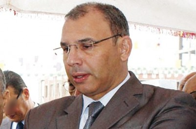 Blocage des équipement du groupe par le  P-DG du port de béjaia Cevital : l'esquive du ministre des Transports