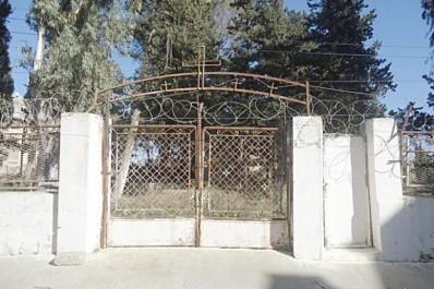 Ancien cimetière chrétien de Dely Ibrahim: Des promoteurs immobiliers convoitent le terrain de 7000 m2