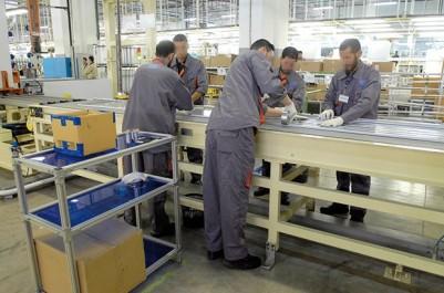 Place du secteur privé au sein de l'économie algérienne