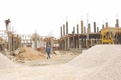 Programme AADL2: Deux nouveaux chantiers lancés à Baba Hassen
