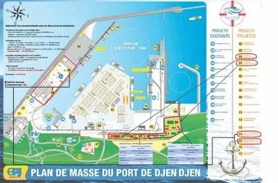 """Blocage du projet de cevital par le port de béjaia : """"En finir avec l'apartheid économique !"""""""