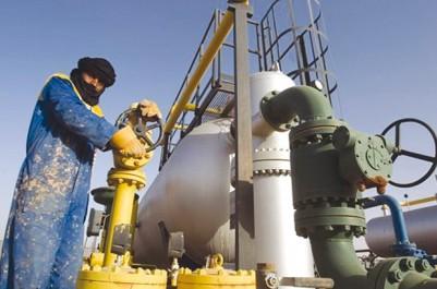 Le pétrole s'envole après une purge dans les rangs princiers en Arabie saoudite