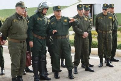 Le commandant de la gendarmerie à Tamanrasset: Intensifier la lutte contre le crime transfrontalier