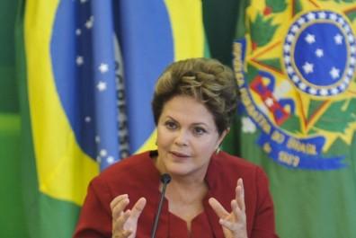 Dilma Rousseff: la politique de Donald Trump «est une catastrophe» pour l'Amérique latine