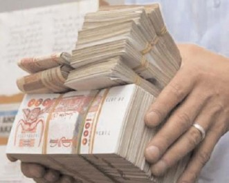 570 millions de DA de fraude fiscale