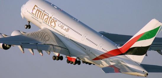Emirates offre des réductions vers Dubaï et un 3ème bagage gratuit