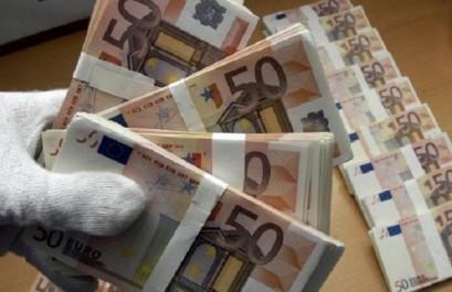 Arrestation de 2 individus en possession de produits destinés à fabriquer des faux euros