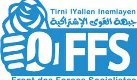Salima Ghozali, députée et conseillère de la Direction nationale du FFS à la Radio : seule la construction d'un Etat de droit peut sauver l'Algérie