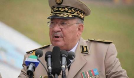 Gaïd Salah devant le commandement des forces navales «Hisser la flotte aux rangs de la modernité»