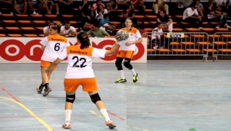 Handball/Championnat d'Afrique des clubs (Dames – Classement) : victoire du GS Pétroliers