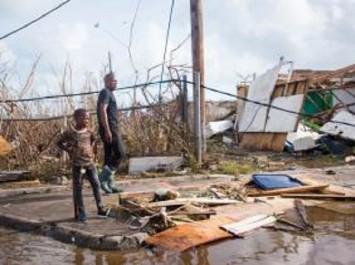 L'Algérie envoie 30 chalets aux sinistrés de l'ouragan Irma aux îles des Antilles