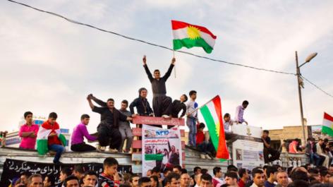 Irak : Les Kurdes proposent de geler le résultat du référendum