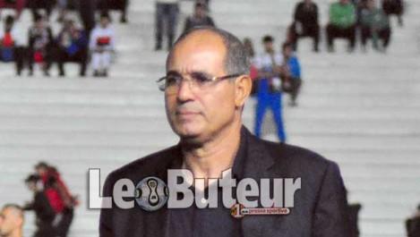 Badou Zaki : « Khalef, Saâdane et Kermali, seuls les locaux ont réussi à la tête de l'Algérie»