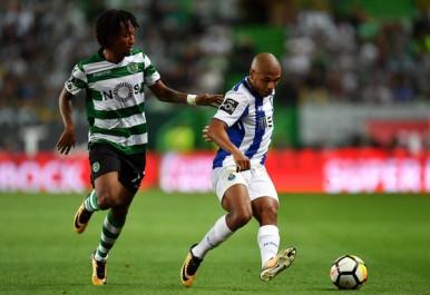 FC Porto : Brahimi reprend l'entraînement avec le groupe, mais…