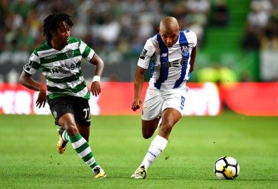 FC Porto : Un nouveau prétendant pour Brahimi