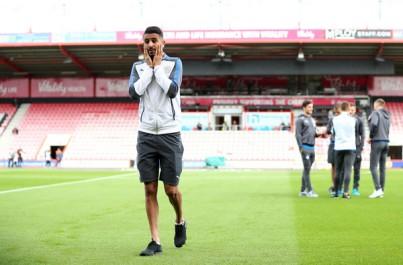 Leicester City : Bonne nouvelle pour Mahrez