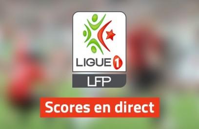 Ligue 1 (11e j): USM Alger-CS Constantine, un duel de «titans» à Bologhine