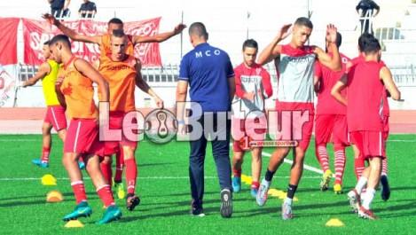 MCO : La LFP irrite  les Hamraoua