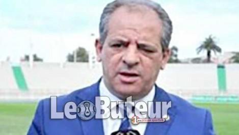 Ould Ali : «Le stade du 5-Juillet sera rouvert dans une dizaine de jours» ^