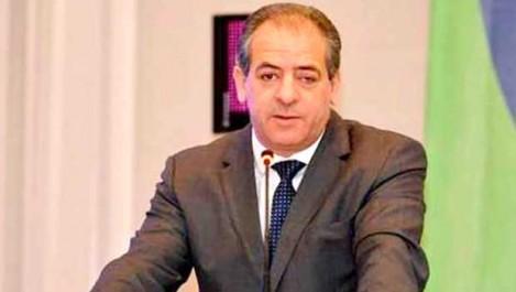 Ould Ali: L'Etat ne reculera pas sur la promotion de Tamazight