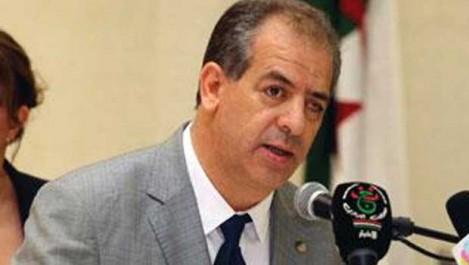 Ould Ali  : «Zetchi doit prendre en urgence une décision concernant Alcaraz»