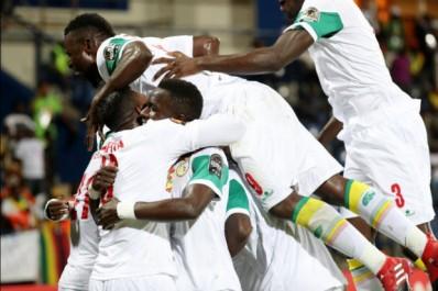 Qualifs Mondial 2018 : Le Sénégal s'empare de la tête du groupe D