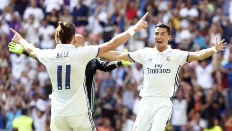 Real : Bale et Ronaldo sur le départ cet été ?