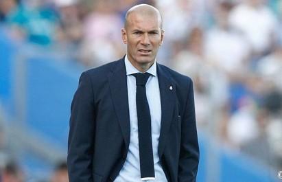 Real : Une victoire qui a du caractère selon Zidane