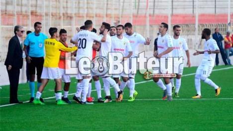 USMH / Bouslimani : «Les dirigeants ont abandonné le club, ils doivent démissionner en bloc»