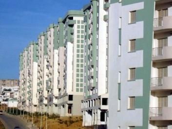 TIARET : 6490 logements distribués dans les communes