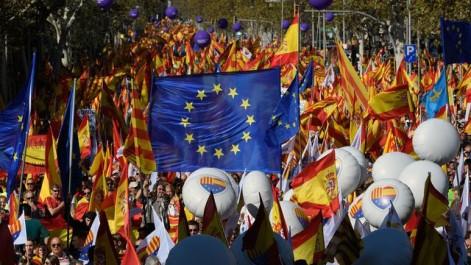 Catalogne : L'Algérie attachée à l'intégrité et à l'unité de l'Espagne