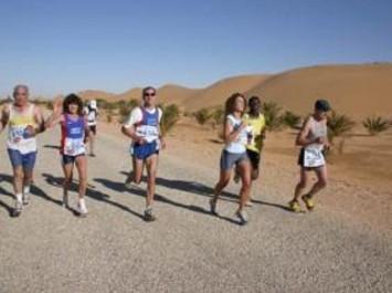 Marathon des Dunes : 300 concurrents attendus le 26 décembre à Ghardaïa