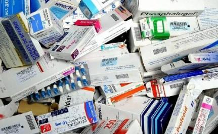 Médicament: Le marché algérien génère entre 300 et 400 millions de dollars