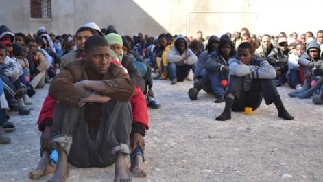 Libye : les autorités ouvrent une enquête sur l'exploitation des migrants