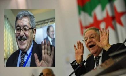 Affaire des 1 000 milliards usd: Ould Abbes corrige les chiffres d'Ouyahia
