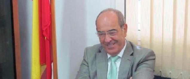 Plein d'ambitions, Antonio Gil, nouveau directeur de l'institut Cervantès d'Alger: «la culture pour dresser des ponts»
