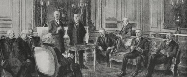 Il y a 100 ans, la sinistre déclaration Balfour