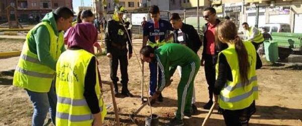 Quand les internautes algériens participent à l'éducation environnementale en ligne