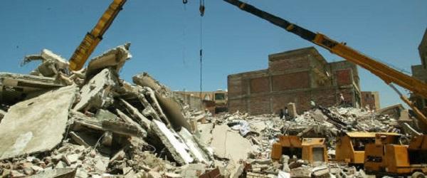Accord de siège pour le lancement des activités du Centre arabe de prévention des séismes et des catastrophes naturelles en Algérie