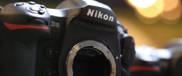 Sous la pression des smartphones, Nikon ferme son usine chinoise d'appareils photo
