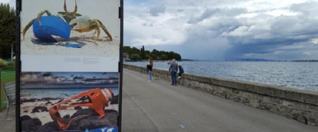 Préservons nos océans: une exposition pour sensibiliser le grand public