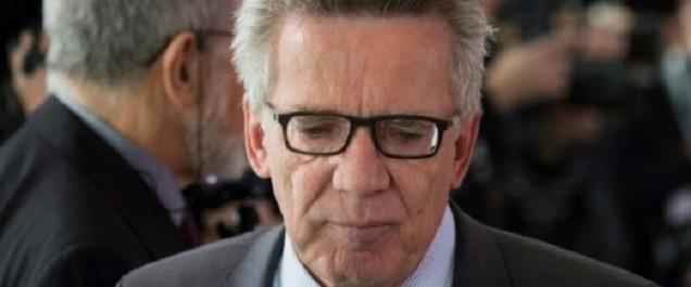 Un ministre allemand soulève un tollé en suggérant un jour férié musulman