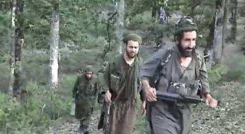 L'anp intensifie la lutte sur le terrain : 5 terroristes abattus à El Kseur