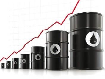 Le pétrole dépasse 60 dollars à Londres, une première en deux ans