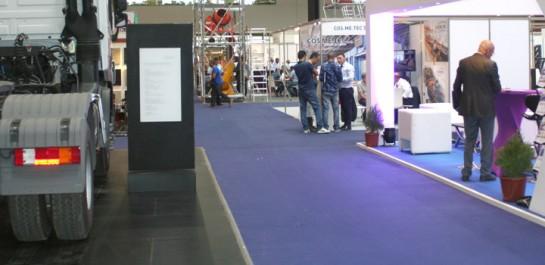 Ouverture du 8e salon international de la construction et de la gestion urbaine Une plateforme de rencontres entre l'offre et la demande à Oran