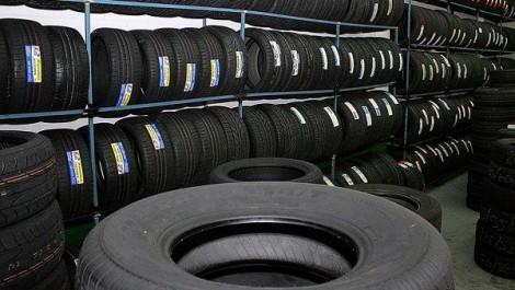 Des pneus iraniens pour les véhicules Renault-Algérie