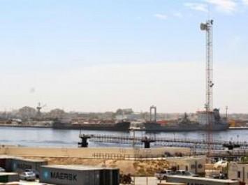 Libye : réouverture du port de Benghazi