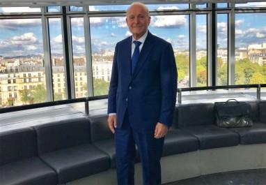 Le projet fou d'Issad Rebrab, sauveur de Brandt et première fortune d'Algérie